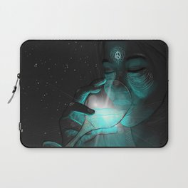 For Your Grace and Mercy, We thank Thee. Laptop Sleeve