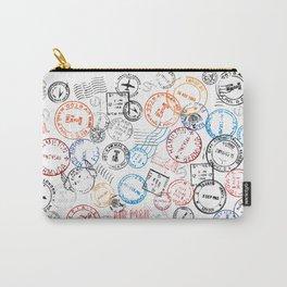 Postal Mug Carry-All Pouch