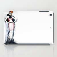 queen iPad Cases featuring Queen by EISENHART