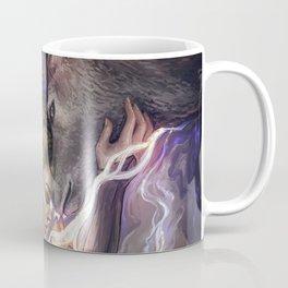 Queen of Terrasen. Coffee Mug