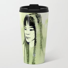Eastern Princess Travel Mug