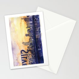 Silvercup Studios Stationery Cards