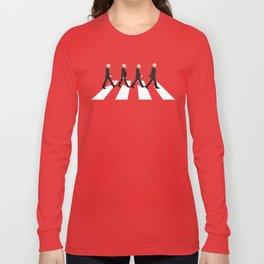 Cantina Road Long Sleeve T-shirt