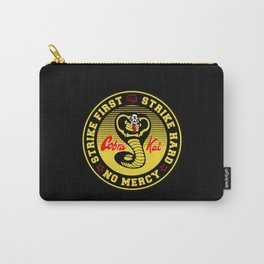 Cobra Kai Karate Carry-All Pouch