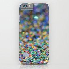 Glitter Slim Case iPhone 6