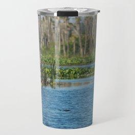 wetland Travel Mug