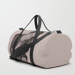 Timothee Chalamet Duffle Bag