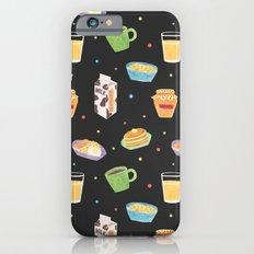 Yummy Breakfast Slim Case iPhone 6