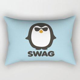 SWAG Pinguin Rectangular Pillow