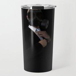 Apocalyptic Style Travel Mug