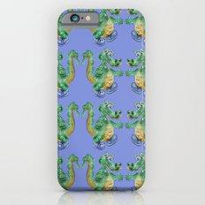 Dragon pattern Slim Case iPhone 6s