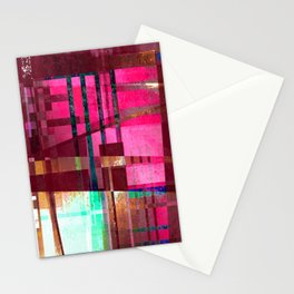 absolutely not Stationery Cards