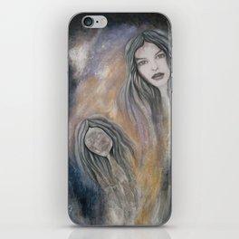 in-depth in soul  iPhone Skin