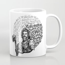 The Impossible Dream Coffee Mug