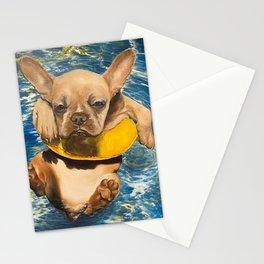 Not a Bully: Nami Stationery Cards