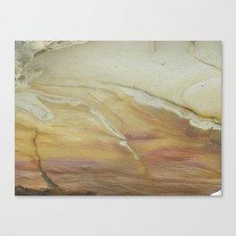 Sun Soaked Canvas Print