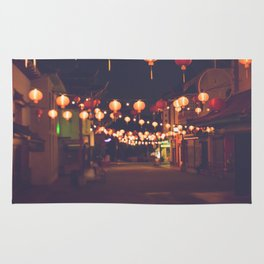 L.A. Chinatown Rug