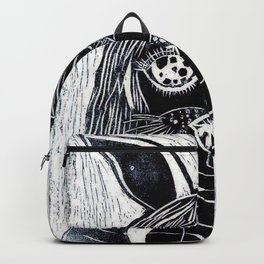 Coneja Backpack