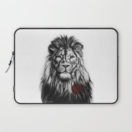 I Am With You Laptop Sleeve