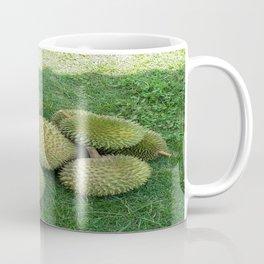 KING OF FRUITS Coffee Mug