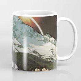 Moon Memories  Coffee Mug