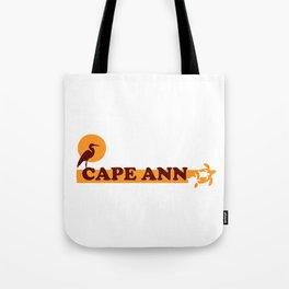 Cape Ann Tote Bag
