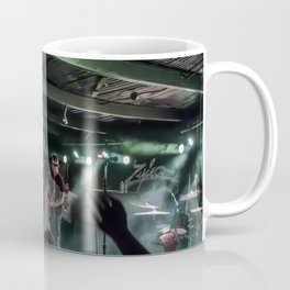 No Closer To Heaven Coffee Mug