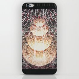 Intention Wired iPhone Skin