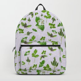 Herbs Backpack