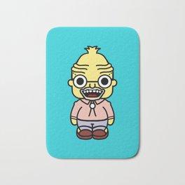 abuelo style pin y pon Bath Mat