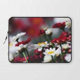 Blumenwiese Laptop Sleeve