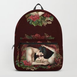 Blood on the Roses Backpack