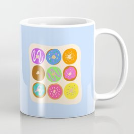 Donut Time Coffee Mug