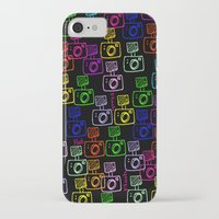 flash iPhone & iPod Cases featuring Flash by LoRo  Art & Pictures