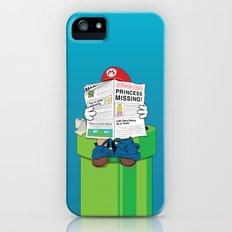 Mario iPhone (5, 5s) Slim Case