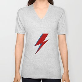 ziggy Unisex V-Neck