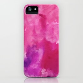 *Pink* iPhone Case