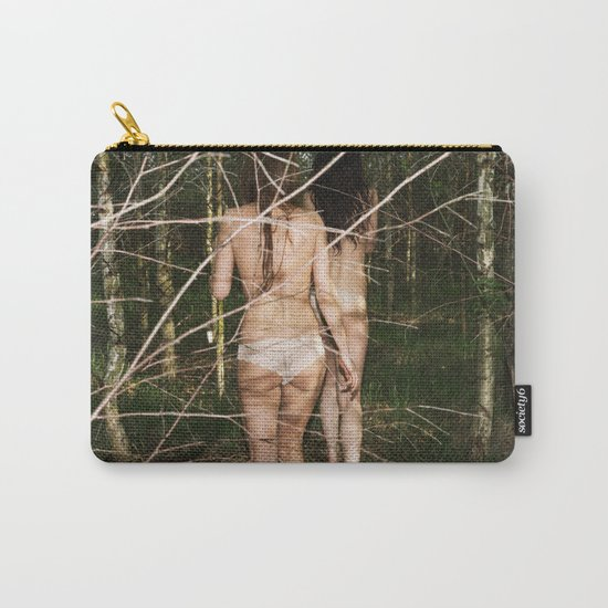 Born Free VI Carry-All Pouch