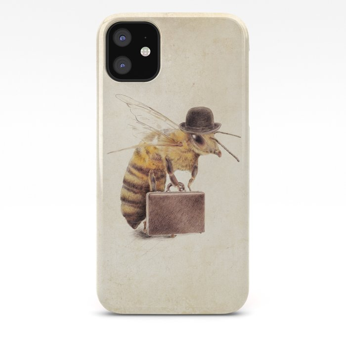 Worker Bee iPhone 11 case