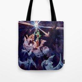 Terra Tote Bag