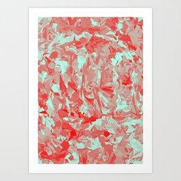 Error_ I Art Print