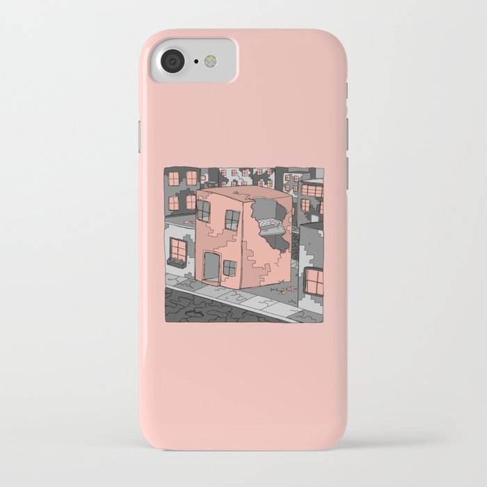 Renting Iphone: For Rent IPhone Case By Rockymoon