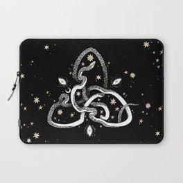 Star Serpent Laptop Sleeve
