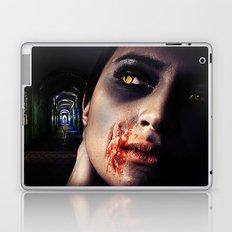 Waiting for you! Laptop & iPad Skin