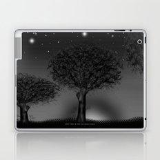 THREE TREES - 030 Laptop & iPad Skin