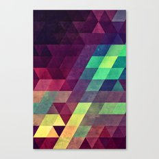 Vynnyyrx Canvas Print