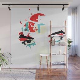 Successful Living Wall Mural