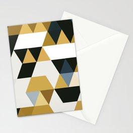 Golden Love Stationery Cards