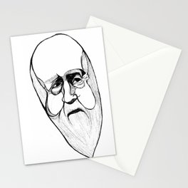 hubert Stationery Cards