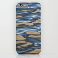 Ocean Abstract Slim Case iPhone 6s